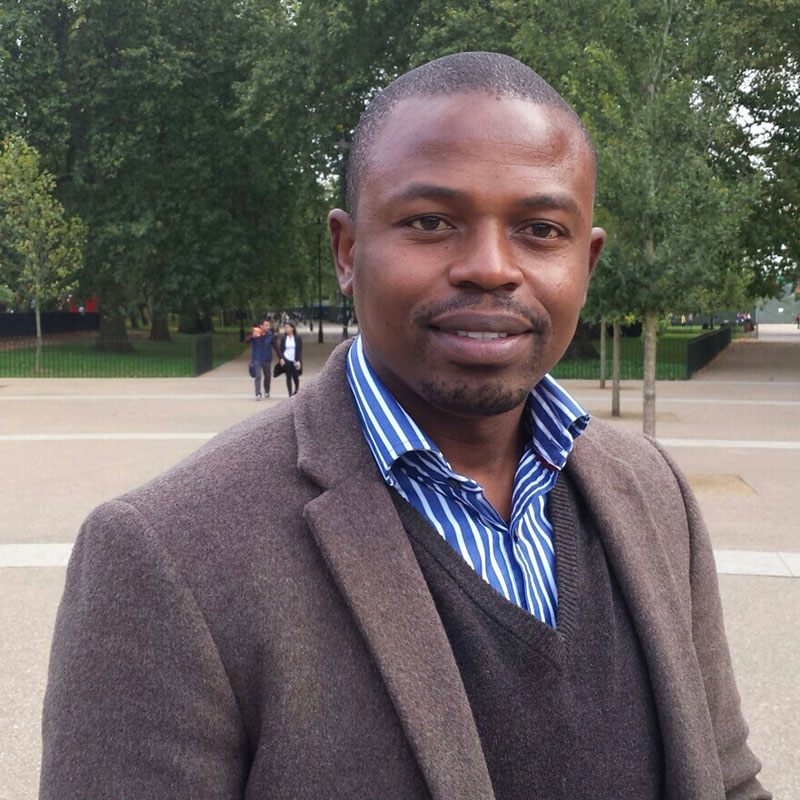 Dominic Asogwa