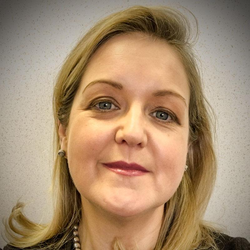 Lisa McCaulder